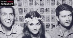 Meet MisterWives: Stream Their Debut EP & See Lyric Art For Every Song