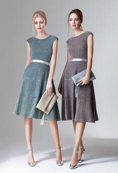 платье женское w-1340 - Интернет-магазин Моцарт