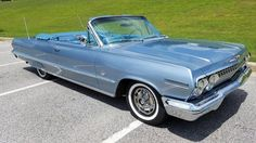 Chevrolet Impala for Sale Chevrolet Impala 1963, Classic Chevrolet, Chevrolet Chevelle, 64 Impala For Sale, Gta, Impala Car, Retro Cars, 1960s Cars, Old School Cars
