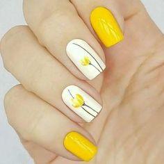 Perfect Summer Nail Art Ideas