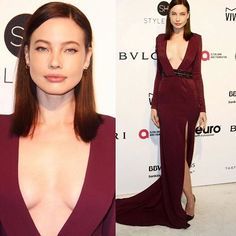 WEBSTA @ stephaniecorneliussen - Great night at the Elton John Annual AIDS Foundation Oscar Party. Styled by in hair/mua by me 😆 Congratulations to all the winners Oscar Party, Stunning Women, Great Night, Types Of Fashion Styles, Beautiful People, Fashion Dresses, Actresses, Female, Formal Dresses