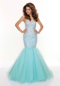 promerz.com cheap mermaid prom dresses (12) #promdresses