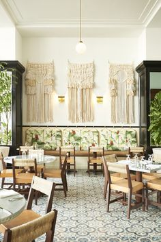 The Dining Room At American Trade Hotel Panama  Commune Design Inspiration Panama Dining Room Inspiration