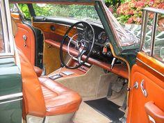 Rover Coupe 2 Door - 1970 - The only 2 Door ever produced. British Car, Design Cars, Cars Uk, Range Rover Sport, Life Inspiration, Motor Car, Jaguar, Motors, Porsche