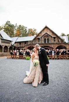 Weddings at The Farm Rome Ga