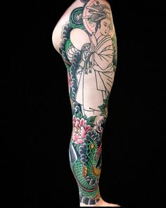 One more session on this leg with the Snake and we are on to the Geisha thanks Kenneth. On to the other leg before we know it :-) @royaltattoodk #royalink #royaltattoo #tattooed #royaltattooDK #tattoo #tattoos #thedane #tattooing #tradtionaltattoo #helsingør #copenhagen #københavn #danmark #denmark #tattooartist #tattoopage #tatuagem #tatouage #besttattoos #toptattoos #tattooart #ink #tattooartistmagazine #japanesetattoo #japanesetattoos #tradtionaljapanesetattoo #customtattoos…