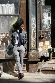 I dig this man's style and music Jesse Boykins III @JB3Music