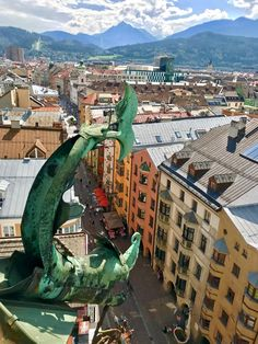 Top 5 things to do in Innsbruck, Austria Innsbruck, Alps, Austria, Stuff To Do, Things To Do, Europe, River, City, Things To Make