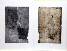 engraving, aquatinta, mezzotinta, aquaforte, 1995