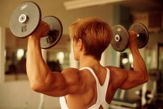 Why Woman Over 50 Should Lift Weights