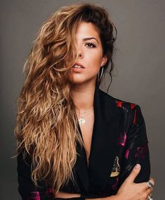 Miriam Rodríguez nuevo look Bebe Rexha, Amy Winehouse, Thalia, Short Hair Styles, Hair Beauty, Dreadlocks, Celebs, People, Beautiful