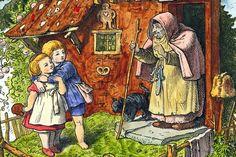 Hänsel und Gretel – was wirklich geschah http://www.webstories.eu/stories/story.php?p_id=112682&p_kat=6