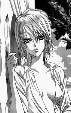 Skip Beat! Manga Art, Manga Anime, Skip Beat Anime, Anime Comics, Shoujo, Manhwa, Beats, Romantic, Cartoon