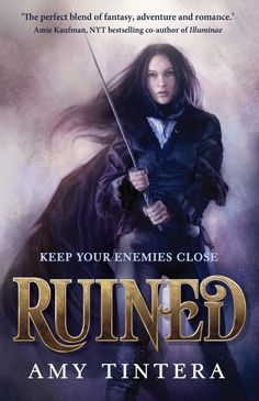 Ruined – Amy Tintera