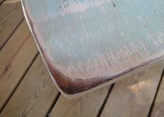 Techniques for Antiquing Furniture