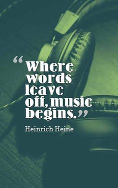 Dance Quotes, Music Quotes, Best Inspirational Quotes, Best Quotes, Dog Quotes, Heinrich Heine, The Power Of Music, Music Heals, Quotes About Moving On