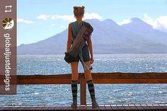 #Follow @globaljustdesigns: Lovely #Lake #Atitlan #Guatemala #ILoveAtitlan #AmoAtitlan #LagoAtitlan #CentralAmerica #Travel by okatitlan