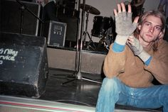 Check Out Amazing Rare Photos Of Nirvana Before They Were Famous