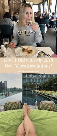 How I Did with My 2018 New Years Resolutions? Areas Of Life, Resolutions, The Dreamers, Posts, News, Blog, Messages, Blogging