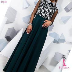 47 неделя 20-26 2017 в интернет магазине Sosiska. Предлагаем Вечернее платье в пол - 17140 бутылка по выгодной цене.