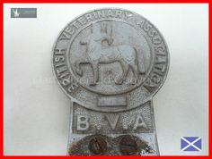 British Veterinary Association - B.V.A