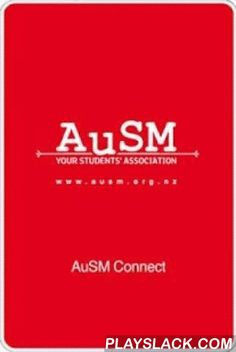 AuSM Connect  Android App - playslack.com , The AuSM Connect application is brought to you by Auckland Student Movement @ AUT and provides students with the ultimate way in which to interact with student life. The application provides you with the ability to build your student diary around your interests at all campuses. Connecting with clubs and societies has never been easier, manage your lectures and deadlines, always find out about the latest events and parties, and through your GPS…