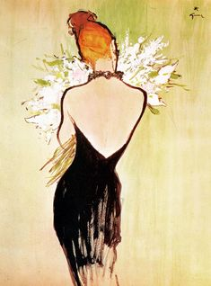 Dior Perfume – René Gruau official website