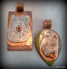 Chris Kerr Jewelry: Richard Salley~Art Is You~Petaluma ...