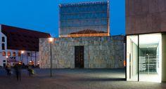 Aktuelle Termine Architekturfotografie Foto Kurs München