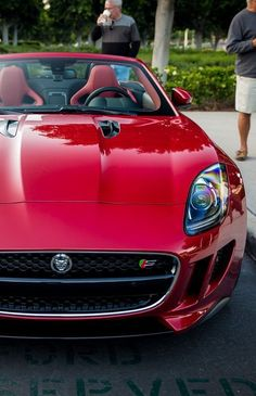 5 Awesome Cars Under $100,000! Jaguar F-Type S Coupe is arguably one of the best-looking jaguars, if not cars, available for sale today.