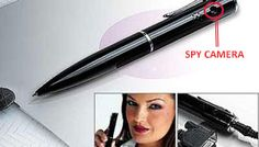 Buy Hidden Spy Camera in pune India from Our Spy Gadgets Shop in pune We Deals in Cheap Price 3G Spy Wireless Pen, Button, Keychain, Pinhole Camera in India.