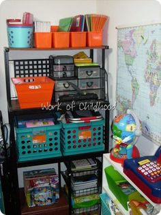 GREAT homeschool organization website.  I so need this right now!!!!