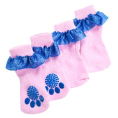 Top Paw™ Tutu Fashion Socks  - PetSmart
