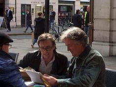 Richard and james Clarkson Hammond May, Car Facts, James May, Jeremy Clarkson, Three Friends, British Men, Top Gear, Saturday Night Live, Grand Tour