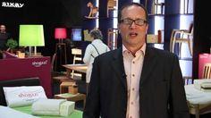 shogazi ® auf der internationalen Möbelmesse imm in Köln