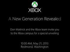 The Joke: Microsoft presenta el NUEVO XBOX este 21 de mayo