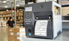 Le 5 principali #Tendenze dell'#Etichettatura #Industriale