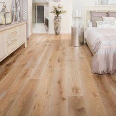 SATU White Smoked Oak Engineered Floorboards by Moku Engineered Timber Flooring, Plank Flooring, Hardwood Floors, Floating Floorboards, White Exterior Houses, Oak Trim, Living Room Flooring, Country Style Homes, New Homes