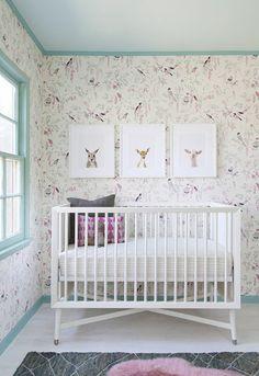 chambre bébé mixte, chambre bebe pas cher
