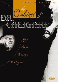 1000 images about movies 1900s 1910s 1920s on pinterest - The cabinet of dr caligari 1920 full movie ...