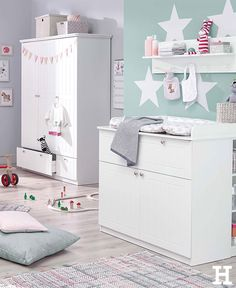 Fancy Roba Wickelkommode Dreamworld Baby KinderzimmerEinrichtungFacility