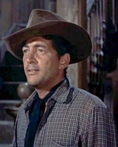 Dean Martin (born Dino Paul Crocetti; June 7, 1917 – December 25, 1995) was an American singer, film actor, television star and comedian.