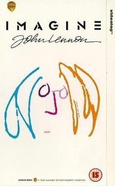 IMAGINE: JOHN LENNON (Dublado) – 1988