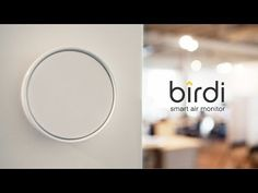 Birdi: Smart Air Monitor - Indiegogo Campaign  Better than a smoke detector