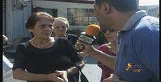 San Ferdinando, Dentro la notizia con 'Roccu U Gnognu'. Raccolta Differenziata