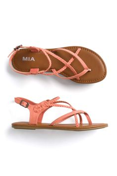 5df692eb6 Coral sandals. See more. Stitch Fix Style Quiz - Referral link included -  When you use my link