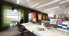 inviz.co.uk  Architectural Visualisation | 3D Visualisation | 3D Rendering