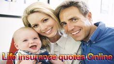 Get life insurance quotes uk online.