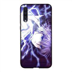 Anime Hunter X Hunter Killua Zoldyck Soft Case For Samsung Galaxy A70 A50 A60 A40 A30 A20 A10 M10 M20 M30 M40 A20E Cover|Fitted Cases| Samsung Cases, Samsung Galaxy, Phone Cases, Killua, Galaxies, Jewelry Accessories, Cover, Fitness, Anime