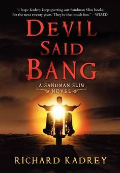 Download killing pretty sandman slim 7 online free pdf epub devil said bang 4 author richard kadrey performed by macleod andrews published brilliance fandeluxe Ebook collections